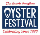 The South Carolina Oyster Festival Logo